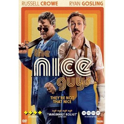 The nice guys (DVD) (DVD 2016)