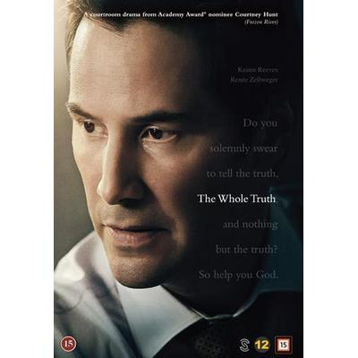 The whole truth (DVD) (DVD 2016)