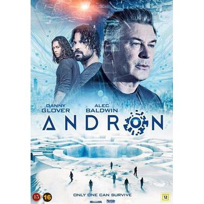 Andron (DVD) (DVD 2015)