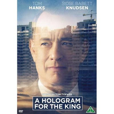 A hologram for the king (DVD) (DVD 2016)