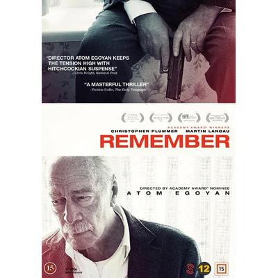 Remember (DVD) (DVD 2015)