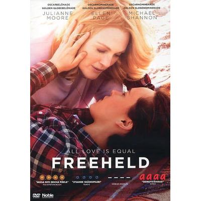 Freeheld (DVD) (DVD 2015)