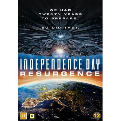 Independence day 2 - Resurgence (DVD) (DVD 2016)