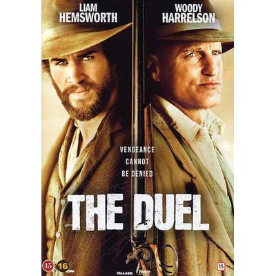 The Duel (DVD) (DVD 2015)