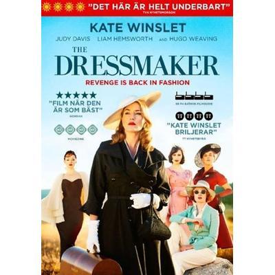 The Dressmaker (DVD) (DVD 2016)