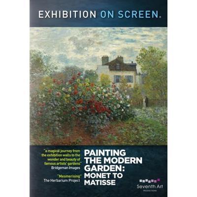 Monet To Matisse: Exhibition On Screen (DVD) (DVD 2016)