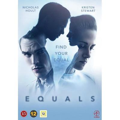 Equals (DVD) (DVD 2016)