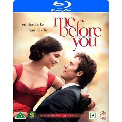 Livet efter dig (Blu-ray) (Blu-Ray 2016)