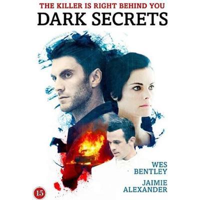 Dark secrets (DVD) (DVD 2016)