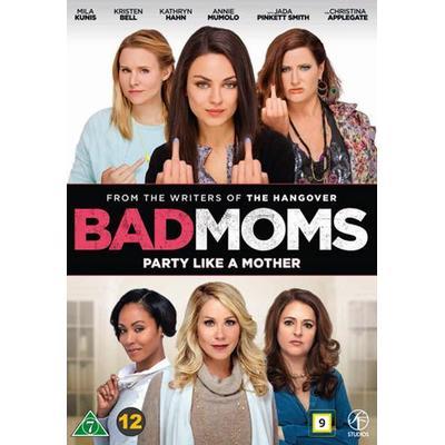 Bad moms (DVD) (DVD 2016)