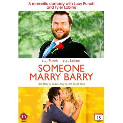 Someone marry Barry (DVD) (DVD 2013)