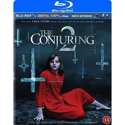 The conjuring 2 (Blu-ray) (Blu-Ray 2016)