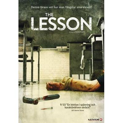 The Lesson (DVD) (DVD 2015)