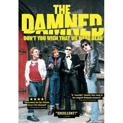 The Damned (DVD) (DVD 2015)