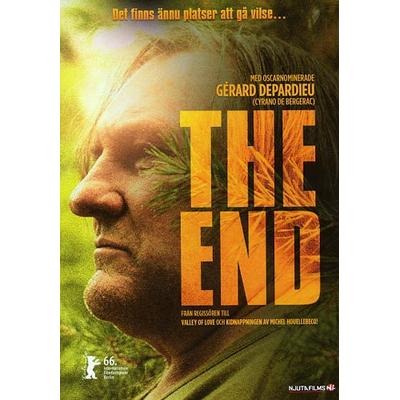 The End (DVD) (DVD 2016)