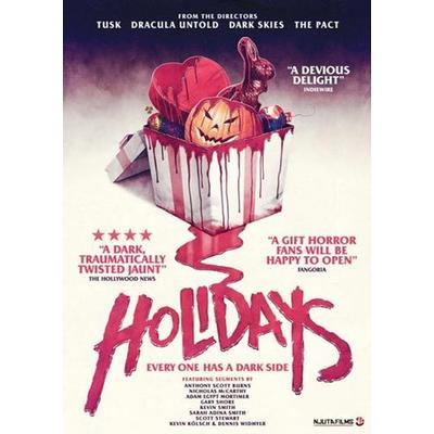 Holidays (DVD) (DVD 2016)