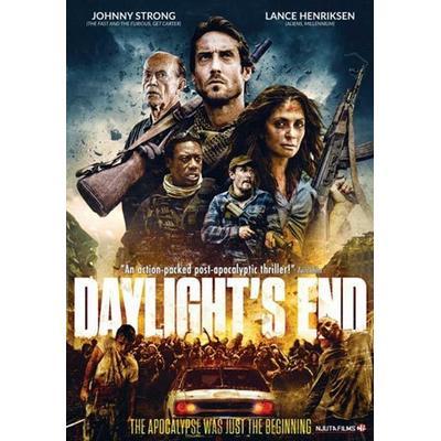 Daylight's end (DVD) (DVD 2015)