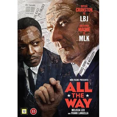 All the way (DVD) (DVD 2016)