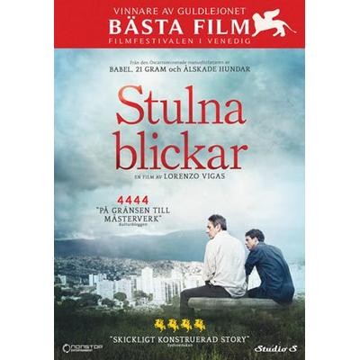 Stulna blickar (DVD) (DVD 2015)