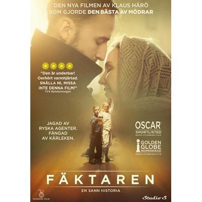 Fäktaren (DVD) (DVD 2015)