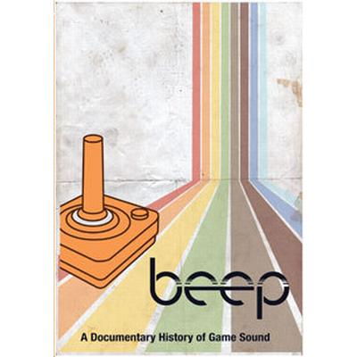 Beep - A Documentary History Of Game Sound (2DVD) (DVD 2016)