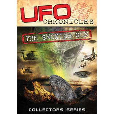UFO Chronicles - The Smoking Gun (DVD) (DVD 2016)