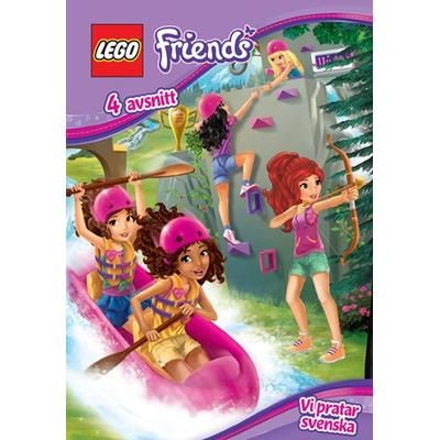 Lego Friends: The power of friendship (DVD) (DVD 2016)