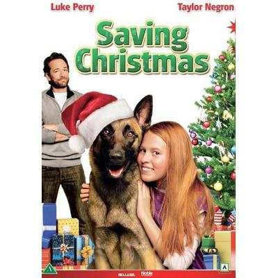 K9 - Saving Christmas (DVD) (DVD 2016)