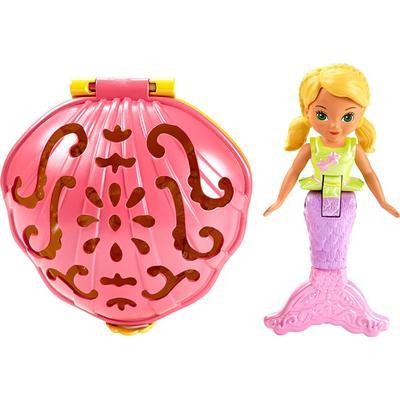 Fisher Price Dora & Friends Dive & Splash Mermaid Alana