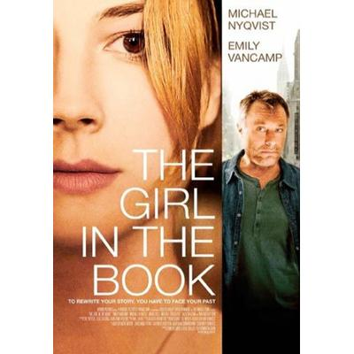 The girl in the book (DVD) (DVD 2015)