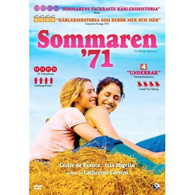 Sommaren 71 (DVD) (DVD 2015)