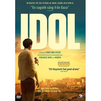 Idol (DVD) (DVD 2015)