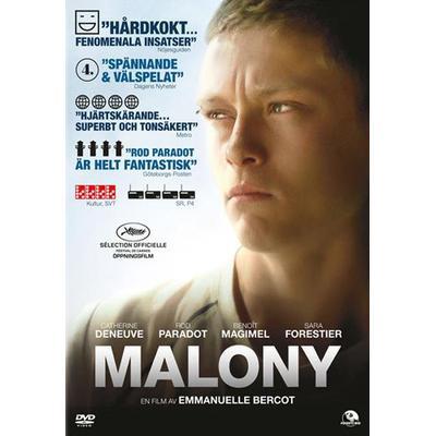 Malony (DVD) (DVD 2015)