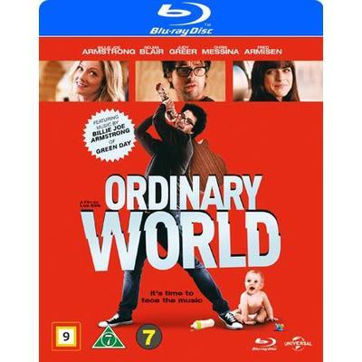 Ordinary world (Blu-ray) (Blu-Ray 2016)