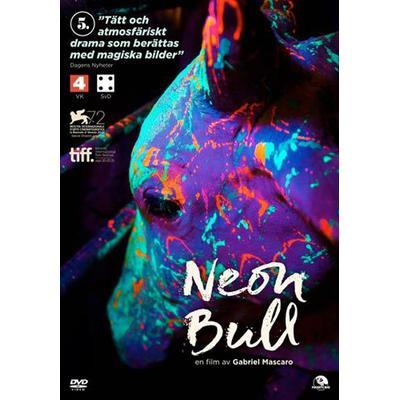 Neon Bull (DVD) (DVD 2015)