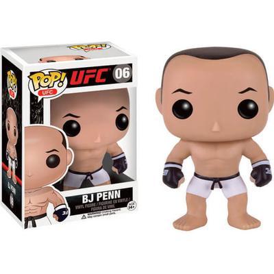 Funko Pop! UFC BJ Penn