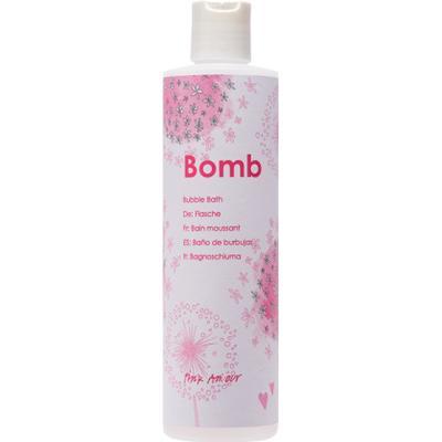 Bomb Cosmetics Bubble Bath Pink Amour 300ml
