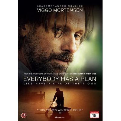 Everybody has a plan (DVD) (DVD 2012)