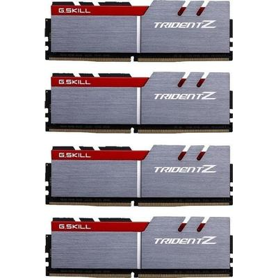 G.Skill Trident Z DDR4 3600MHz 4x16GB (F4-3600C17Q-64GTZ)