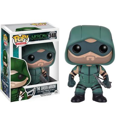 Funko Pop! TV Arrow the Green Arrow