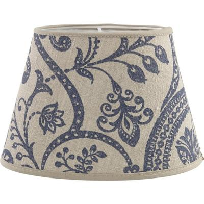 PR Home 1530-681 Oval Lampshade Lampdel Endast lampskärm