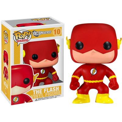 Funko Pop! Heroes Flash