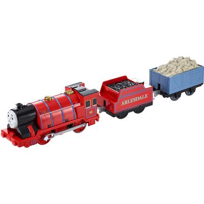 Fisher Price Thomas & Friends TrackMaster Motorized Mike Engine