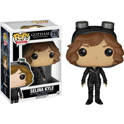 Funko Pop! TV Gotham Selina Kyle