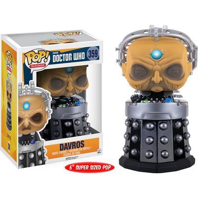 "Funko Pop! TV Doctor Who 6"" Davros"