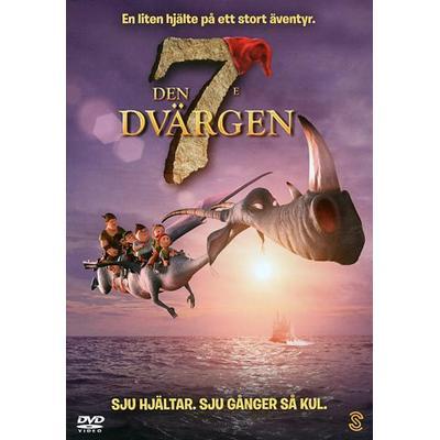 Den 7e dvärgen (DVD) (DVD 2014)