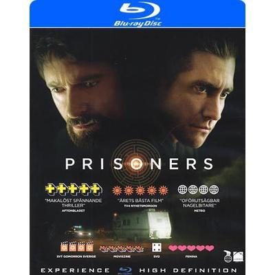 Prisoners (Blu-ray) (Blu-Ray 2013)