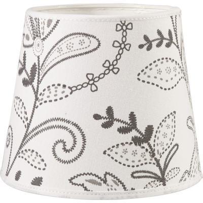 PR Home Mia Slät Slinga 17cm Lampshade Lampdel Endast lampskärm