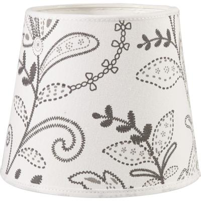 PR Home Mia Slät Slinga 24cm Lampshade Lampdel Endast lampskärm