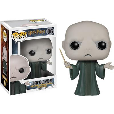 Funko Pop! Movies Harry Potter Lord Voldemort
